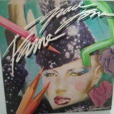 Discos de vinilo: GRACE JONES- FAME- USA LP 1978- CASI NUEVO.. Lote 222576887