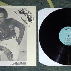 Discos de vinilo: LOTE 4 12''S DE FUNK - DISCO - DEEP HOUSE - RAP [JAMES MASON, LAMAR THOMAS...]. Lote 222576915