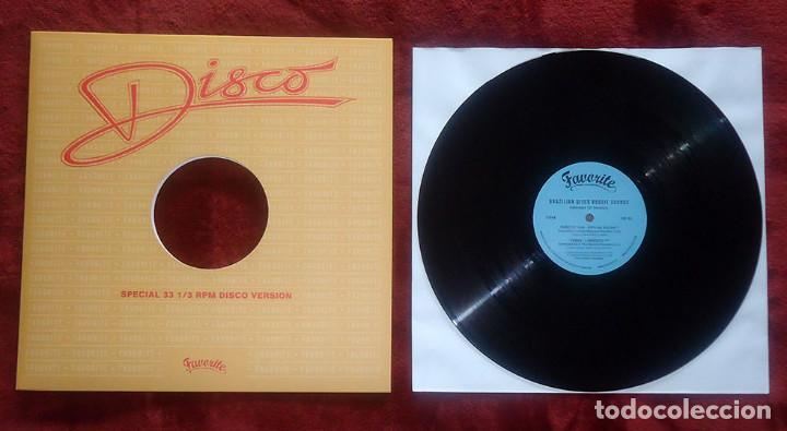 Discos de vinilo: Lote 4 12s de Funk - Disco - Deep House - Rap [James Mason, Lamar Thomas...] - Foto 3 - 222576915