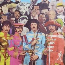 Discos de vinilo: THE BEATLES. Lote 222582828