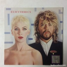 Discos de vinilo: EURYTHMICS – REVENGE UK & EUROPE 1986 RCA. Lote 222511977