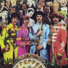 Discos de vinilo: THE BEATLES. Lote 222586398