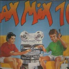 Discos de vinilo: MAX MIX 10. Lote 222587145