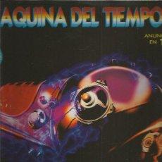 Discos de vinilo: LA MAQUINA DEL TIEMPO 2. Lote 222587523
