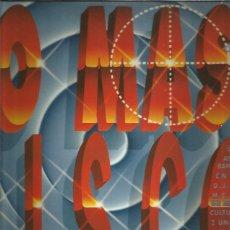 Discos de vinilo: LO MAS DISCO 4. Lote 222587900