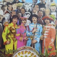 Discos de vinilo: THE BEATLES. Lote 222587932