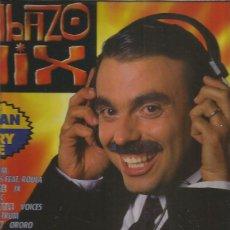 Discos de vinilo: BOMBAZO MIX 3 LP. Lote 222588305