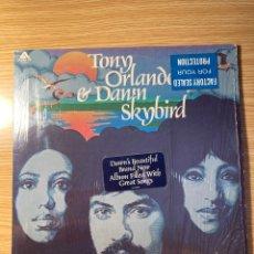 Discos de vinilo: LP: TONY ORLANDO & DAWN, SKYBIRD. Lote 222589473