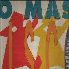 Discos de vinilo: LO MAS DISCO 1990. Lote 222589538