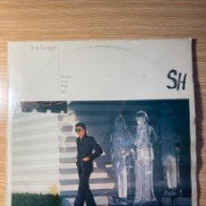 Discos de vinilo: LP: DOWN TWO THE LEFT BOZ SCAGGS.. Lote 222590245