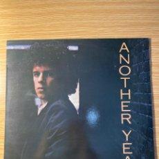 "Discos de vinilo: LP: LEO SAYER, ""ANOTHER YEAR"". Lote 222592162"