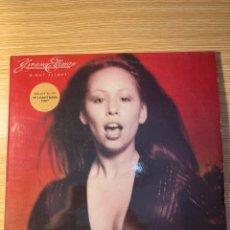 """Discos de vinilo: LP: YVONNE ELLIMAN,"""" NIGHT FLIGHT"""".. Lote 222593573"""