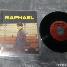 Discos de vinilo: RAPHAEL – YO SOY AQUEL. Lote 222595092