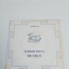 Discos de vinilo: SPANDAU BALLET REFORMATION / THE FREEZE ( 1981 CHRYSALIS FRANCE ). Lote 222596177
