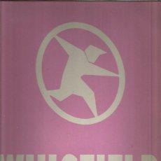 Discos de vinilo: WHIGFIELD SATURDAY NIGHT. Lote 222604297