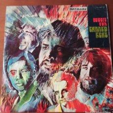 Discos de vinilo: CANNED HEAT BOOGIE WITH CANNED HEAT ORIGINAL ESPAÑA 1968. Lote 222605877