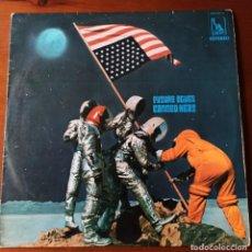 Discos de vinilo: CANNED HEAT FUTURE BLUES ORIGINAL ESPAÑA 1970. Lote 222606001