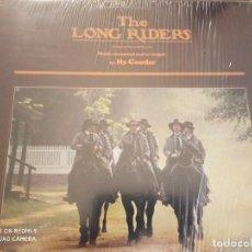 Discos de vinilo: RY COODER THE LONG RIDERS LP 1981. Lote 222614886