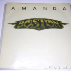 Discos de vinilo: AMANDA BOSTON / MY DESTINATION MCA RECORDS. Lote 222616070