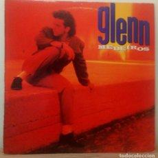 Discos de vinilo: GLENN MEDEIROS. Lote 222622548