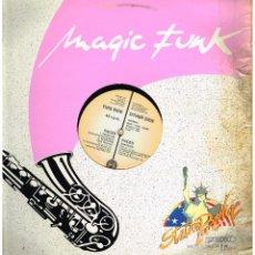Discos de vinilo: FACES - SEARCHIN - MAXI SINGLE 1988. Lote 222624585