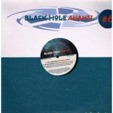 Discos de vinilo: DJ VINCENZO ?- ZONG AXELS - 2 MAXI SINGLES 2000. Lote 222625963