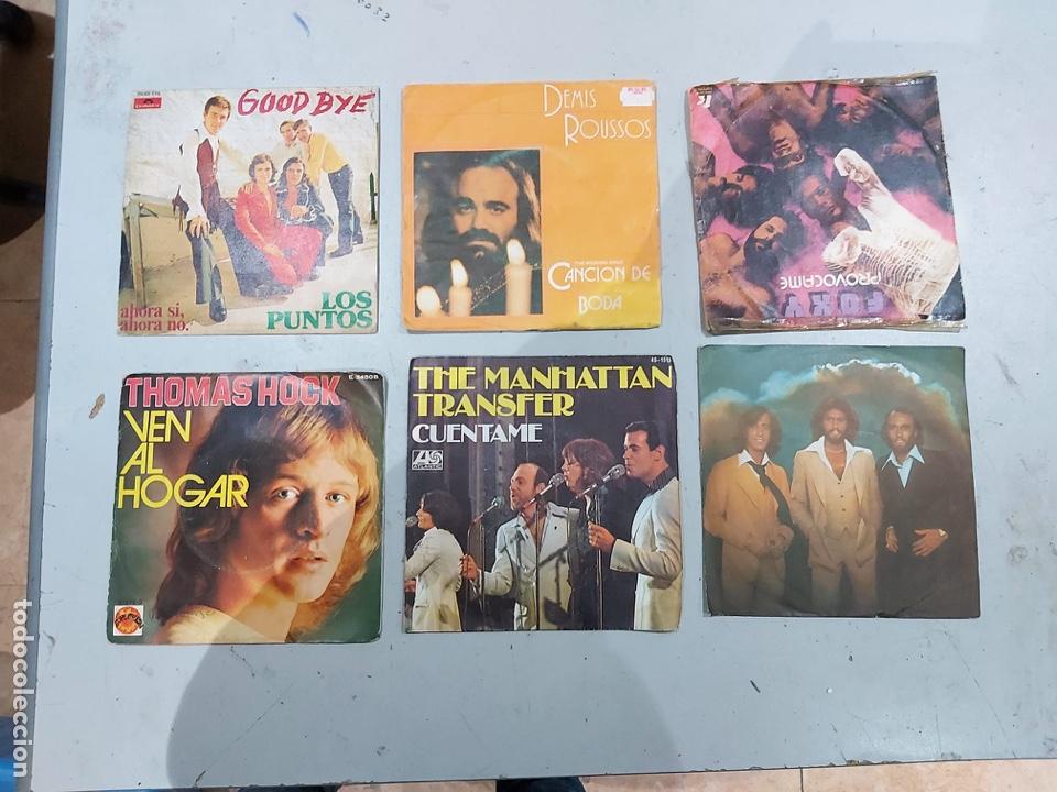 Discos de vinilo: Lote de 140 discos vinilos variados . Ver las fotos - Foto 3 - 222626670