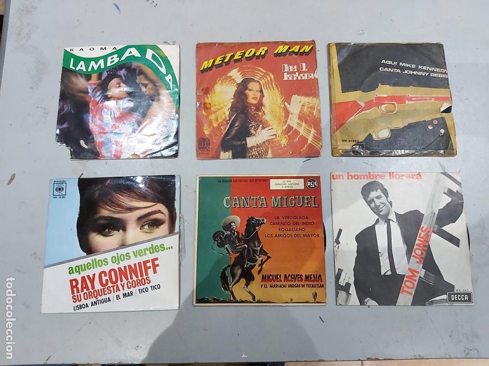 Discos de vinilo: Lote de 140 discos vinilos variados . Ver las fotos - Foto 9 - 222626670