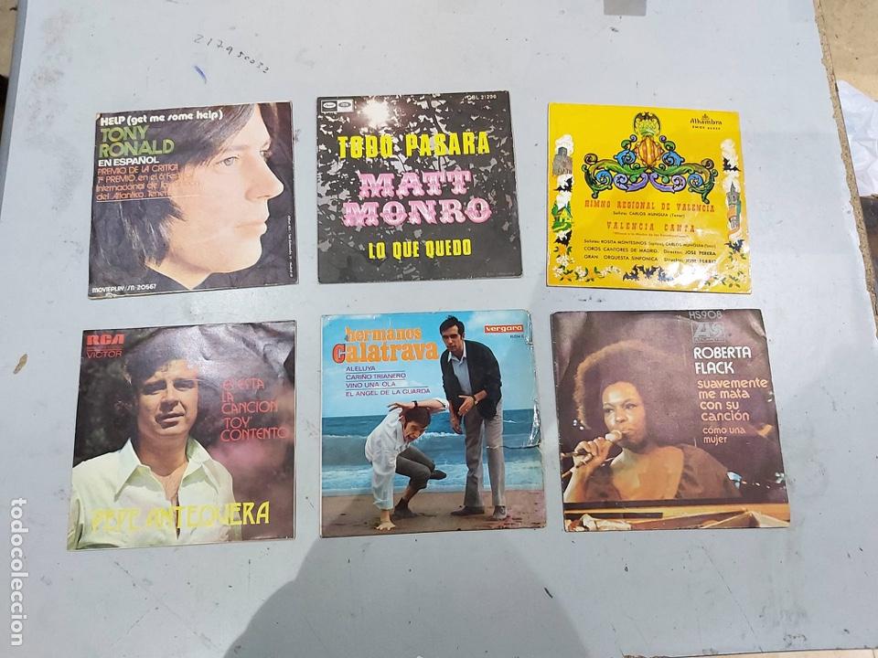 Discos de vinilo: Lote de 140 discos vinilos variados . Ver las fotos - Foto 12 - 222626670