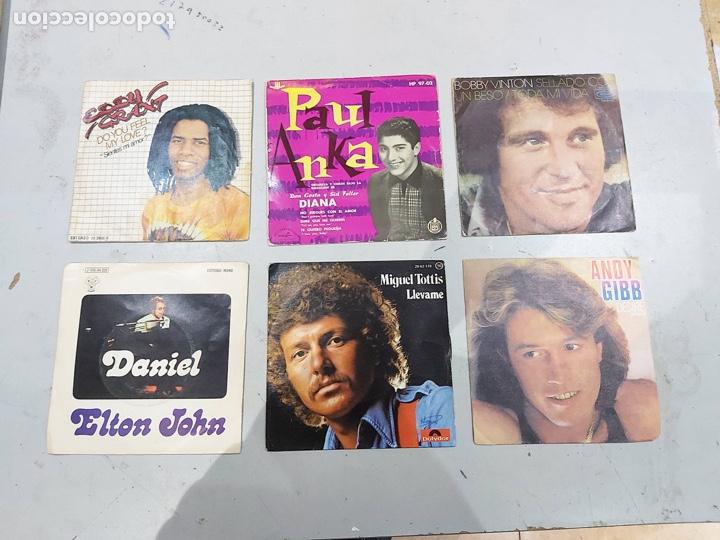 Discos de vinilo: Lote de 140 discos vinilos variados . Ver las fotos - Foto 13 - 222626670