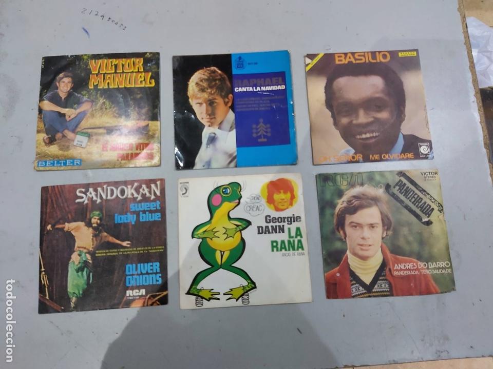 Discos de vinilo: Lote de 140 discos vinilos variados . Ver las fotos - Foto 14 - 222626670