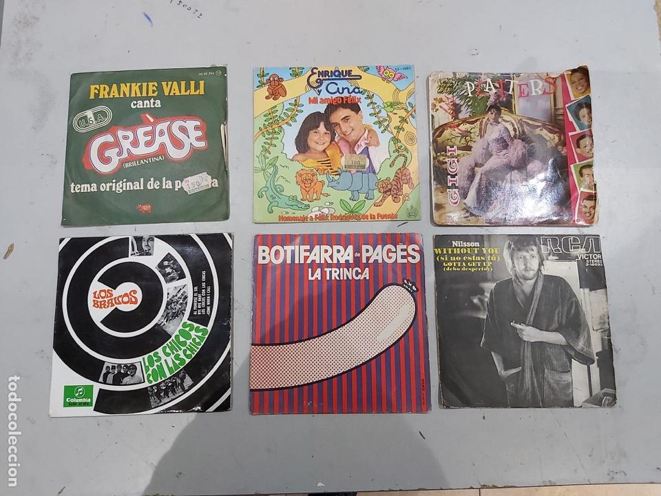 Discos de vinilo: Lote de 140 discos vinilos variados . Ver las fotos - Foto 15 - 222626670