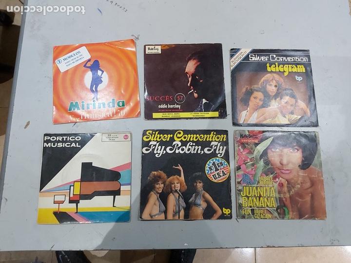 Discos de vinilo: Lote de 140 discos vinilos variados . Ver las fotos - Foto 17 - 222626670