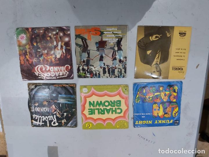 Discos de vinilo: Lote de 140 discos vinilos variados . Ver las fotos - Foto 20 - 222626670