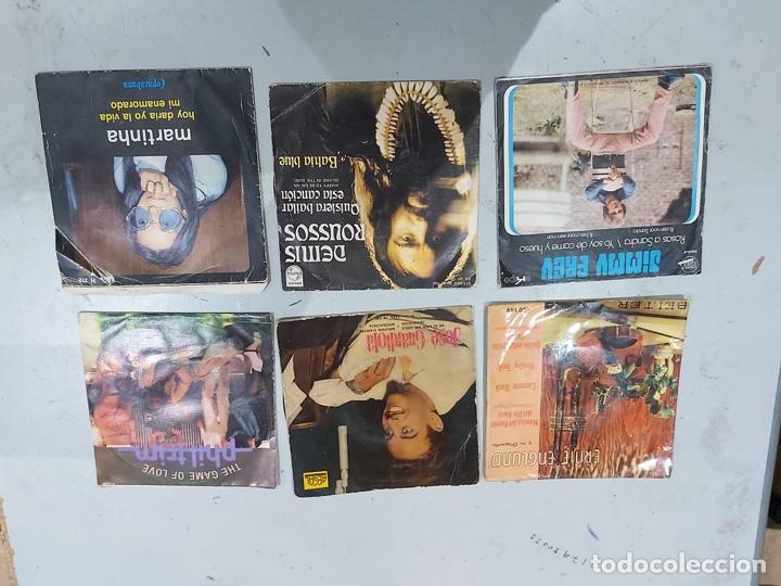 Discos de vinilo: Lote de 140 discos vinilos variados . Ver las fotos - Foto 21 - 222626670