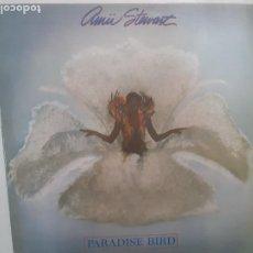 Discos de vinilo: AMII STEWART - PARADISE BIRD - FRANCE LP 1979- VINILO COMO NUEVO.. Lote 222627432