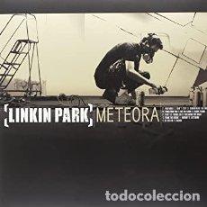 Discos de vinilo: LINKIN PARK METEORA 2XLP 2003. Lote 222628880