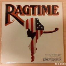 Discos de vinilo: RAGTIME RANDY NEWMAN. Lote 222635350