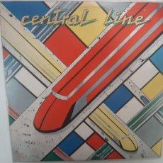 Discos de vinilo: CENTRAL LINE - USA LP 1981 - VINILO EN BUEN ESTADO.. Lote 222639330