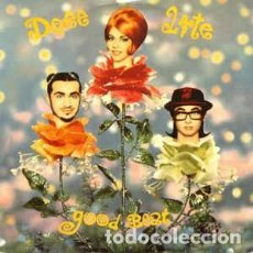 Discos de vinilo: DEEE-LITE – GOOD BEAT - MAXI-SINGLE GERMANY 1991. Lote 222656246