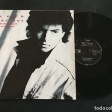 "Discos de vinilo: GLENN MEDEIROS LONG AND LASTING LOVE (ONCE IN A LIFETIME) - MAXI SINGLE 12"" GERMANY. Lote 222657086"