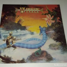 Discos de vinilo: LP VIRGIN STEELE - VIRGIN STEELE. Lote 222658573