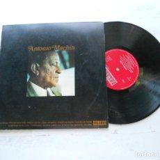 """Discos de vinilo: ANTONIO MACHIN* ?– ANTONIO MACHIN LP 10"""". Lote 222660255"""