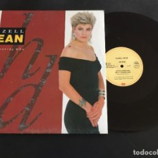 "Discos de vinilo: HAZELL DEAN WHO'S LEAVING WHO - EXTENDED 12"" GERMANY. Lote 222675392"