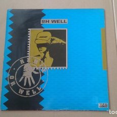 Discos de vinilo: OH WELL - OH WELL REMIX MAXI SINGLE. Lote 222677956