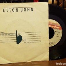 Discos de vinilo: ELTON JOHN - I GUESS. Lote 222679665
