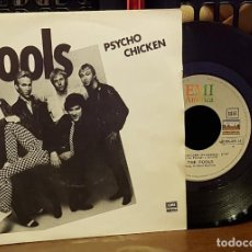 Discos de vinilo: THE FOOLS - PSYCHO CHICKEN. Lote 222680115