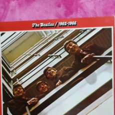 Discos de vinilo: THE BEATLES. Lote 222683060
