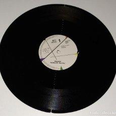 Discos de vinilo: MAXI LP MEGADETH - NO MORE MR. NICE GUY (SOLO DISCO). Lote 222683093