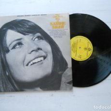 Discos de vinilo: SANDIE SHAW ?– THE GOLDEN HITS OF SANDIE SHAW LP UK 1966 NM/EX. Lote 222684491